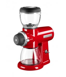 Кофемолка KITCHENAID 5KCG0702EER красная