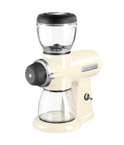 Кофемолка KITCHEN AID 5KCG0702EAC кремовая