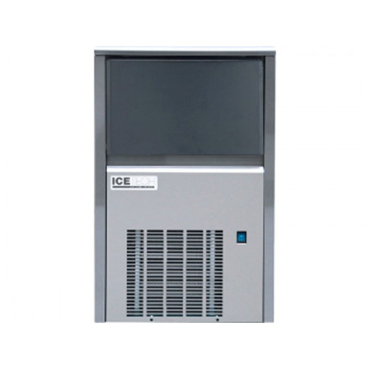 Льдогенератор ICE TECH Cubic Spray SS25W